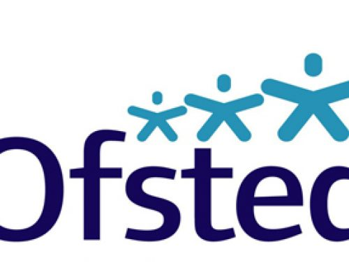 Ofsted Report December 2017