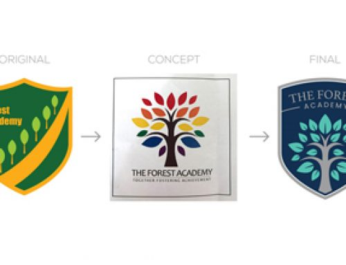 The Forest Academy – Time For A change!