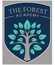 The Forest Academy • TFA Logo